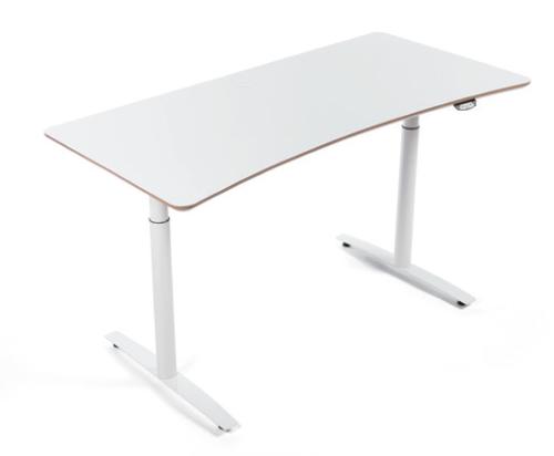 Sd explorer 78050020 explorer base struttura per tavolo regolabile elettricamente in altezza - Tavolo regolabile in altezza ...